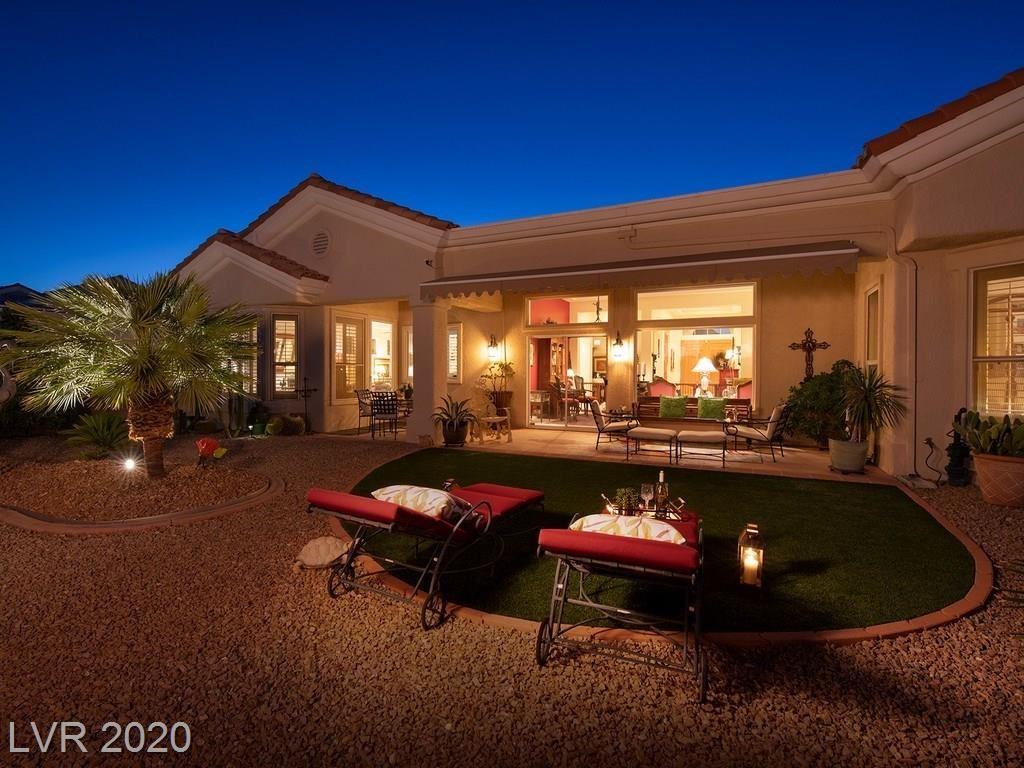 Photo of 10629 Clarion Lane, Las Vegas, NV 89134 (MLS # 2211857)
