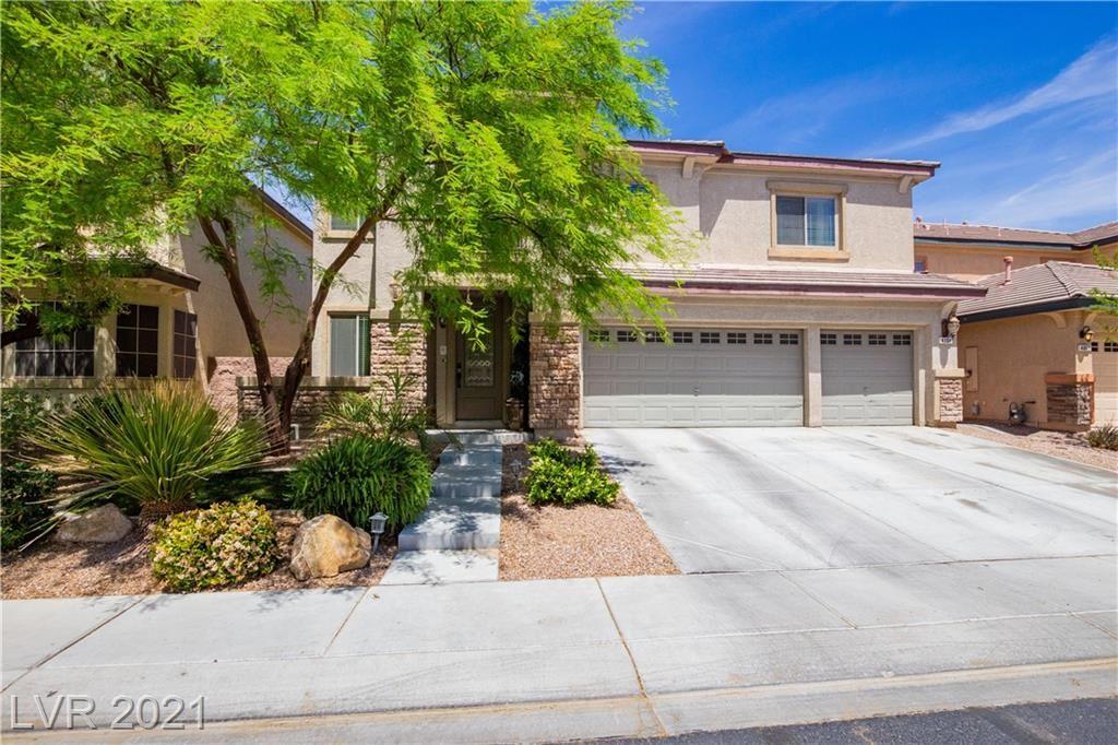 4104 Cathedral Falls Avenue, North Las Vegas, NV 89085 - MLS#: 2291857