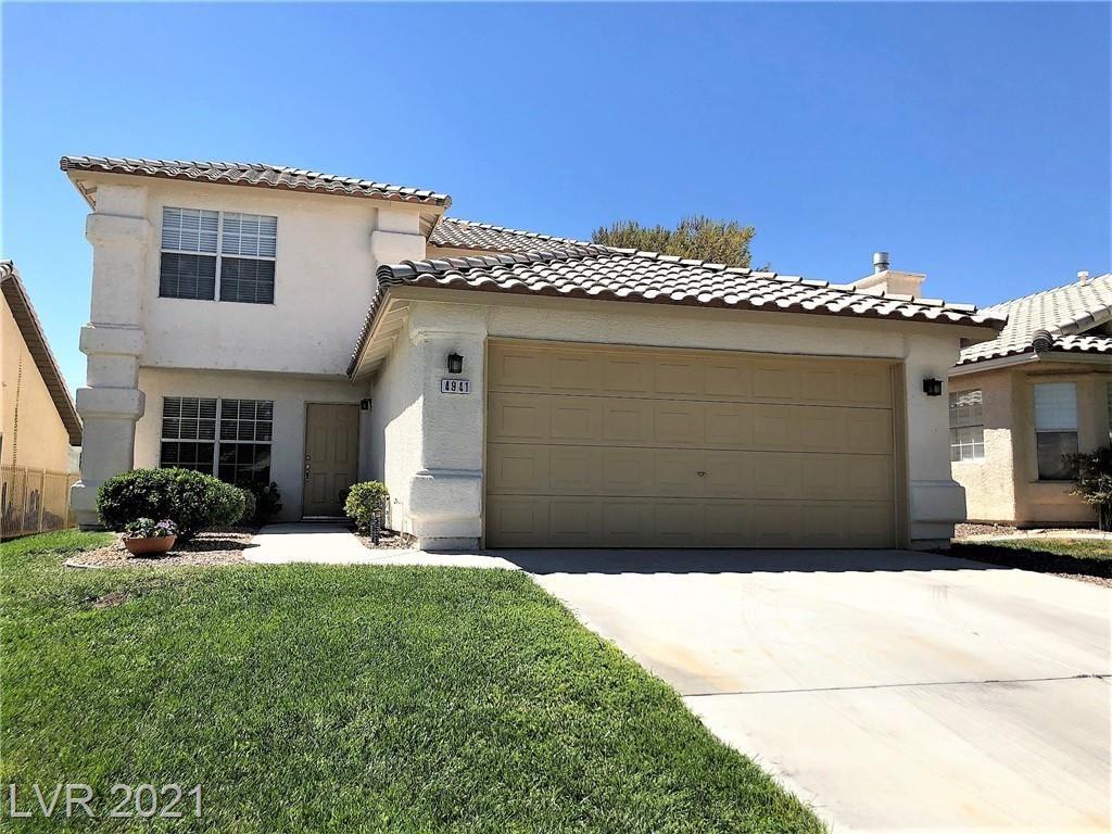 Photo of 4941 Cedar Lawn Way, Las Vegas, NV 89130 (MLS # 2324857)