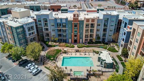 Photo of 38 Serene Avenue #222, Las Vegas, NV 89123 (MLS # 2280858)
