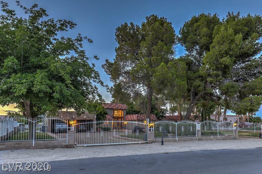 Photo of 3764 PAMA Lane, Las Vegas, NV 89120 (MLS # 2195858)