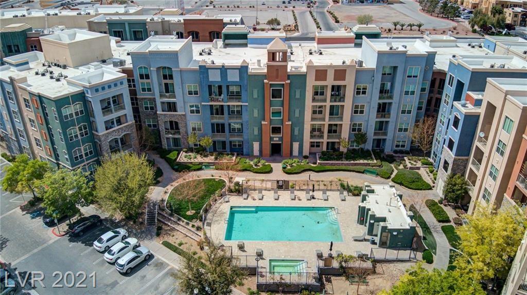 Photo for 38 Serene Avenue #222, Las Vegas, NV 89123 (MLS # 2280858)
