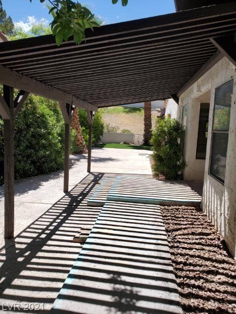 Photo of 2000 Calle De Espana, Las Vegas, NV 89102 (MLS # 2291858)