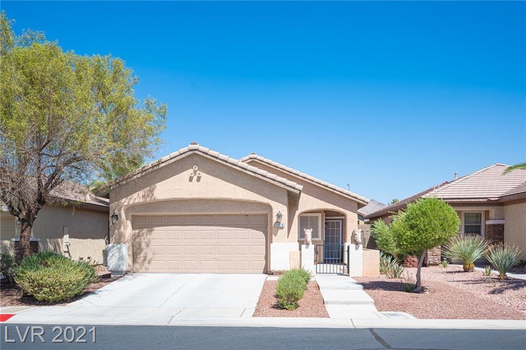 Photo of 5974 Saddle Horse Avenue, Las Vegas, NV 89122 (MLS # 2332858)