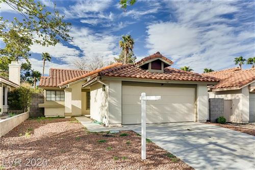 Photo of 764 Whispering Palms, Las Vegas, NV 89123 (MLS # 2184859)