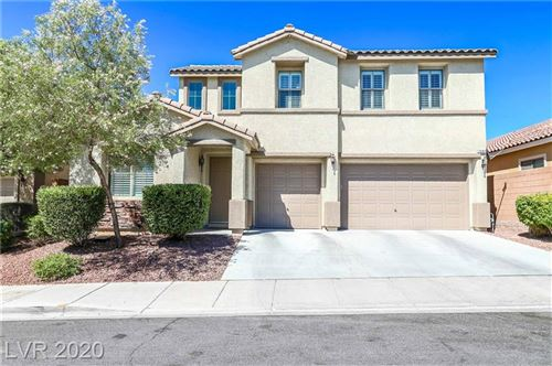 Photo of 2692 Robust Court, Henderson, NV 89052 (MLS # 2211859)
