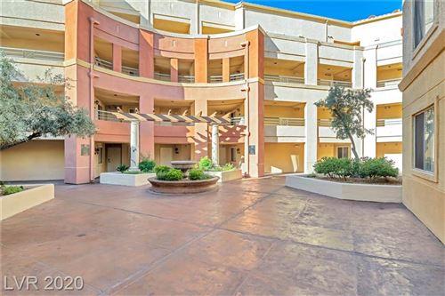 Photo of 260 FLAMINGO Road #228, Las Vegas, NV 89169 (MLS # 2228859)