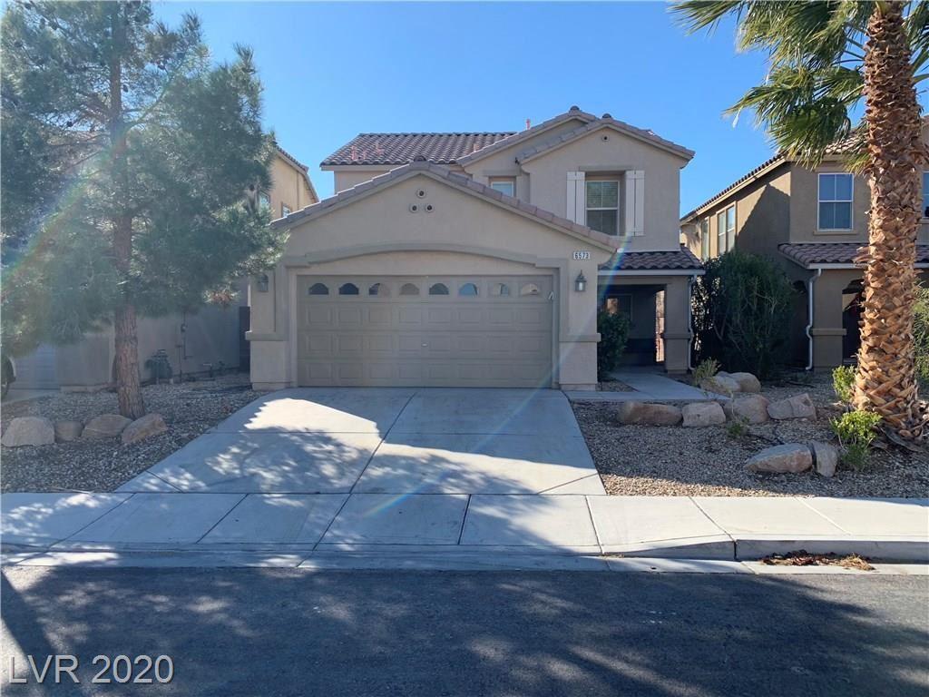Photo of 6573 Pacific Screech, North Las Vegas, NV 89084 (MLS # 2193859)