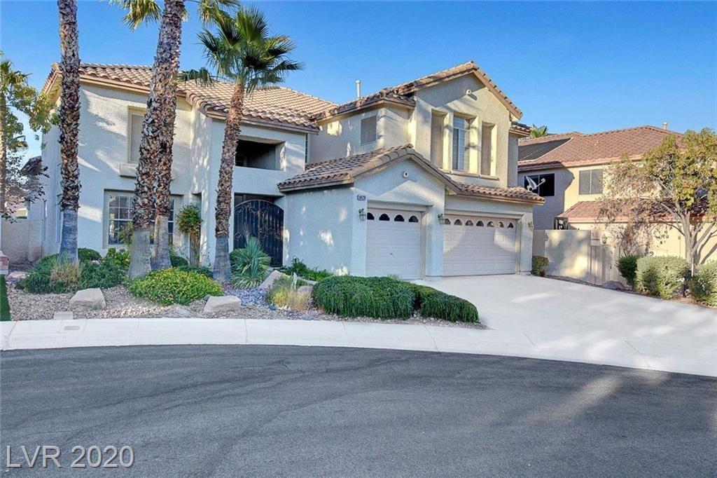 Photo of 8420 Willow Point Court, Las Vegas, NV 89128 (MLS # 2236859)