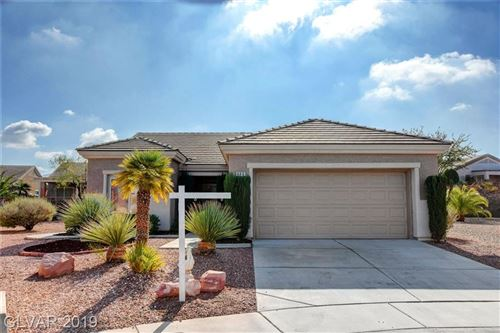 Photo of 446 PELICAN BAY Court, Henderson, NV 89012 (MLS # 2154860)