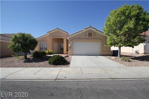 Photo of 8541 Summer Vista Avenue, Las Vegas, NV 89145 (MLS # 2211860)