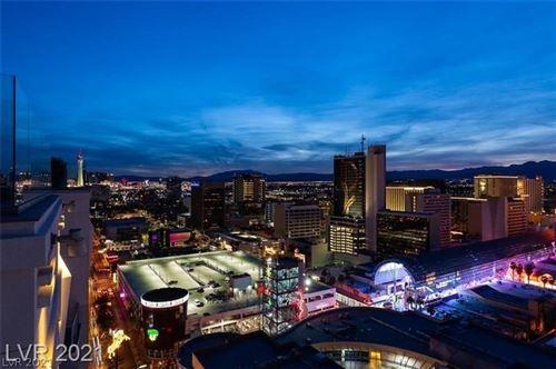 Photo of 150 Las Vegas Boulevard #2504, Las Vegas, NV 89101 (MLS # 2326860)