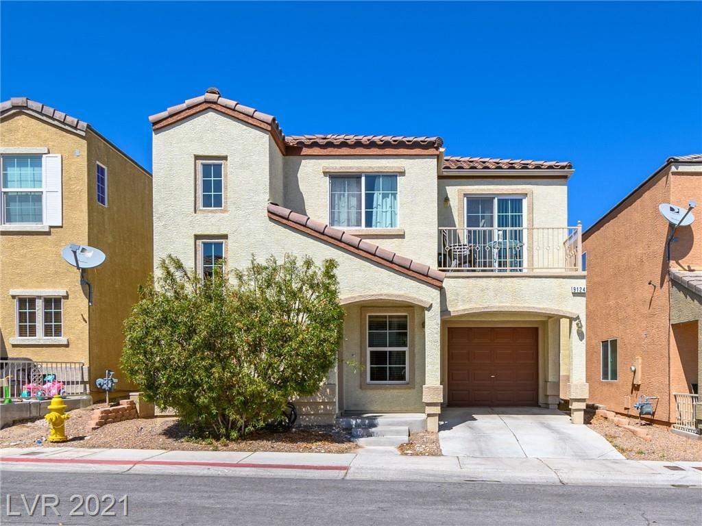 9124 Captivating Avenue, Las Vegas, NV 89149 - MLS#: 2284860