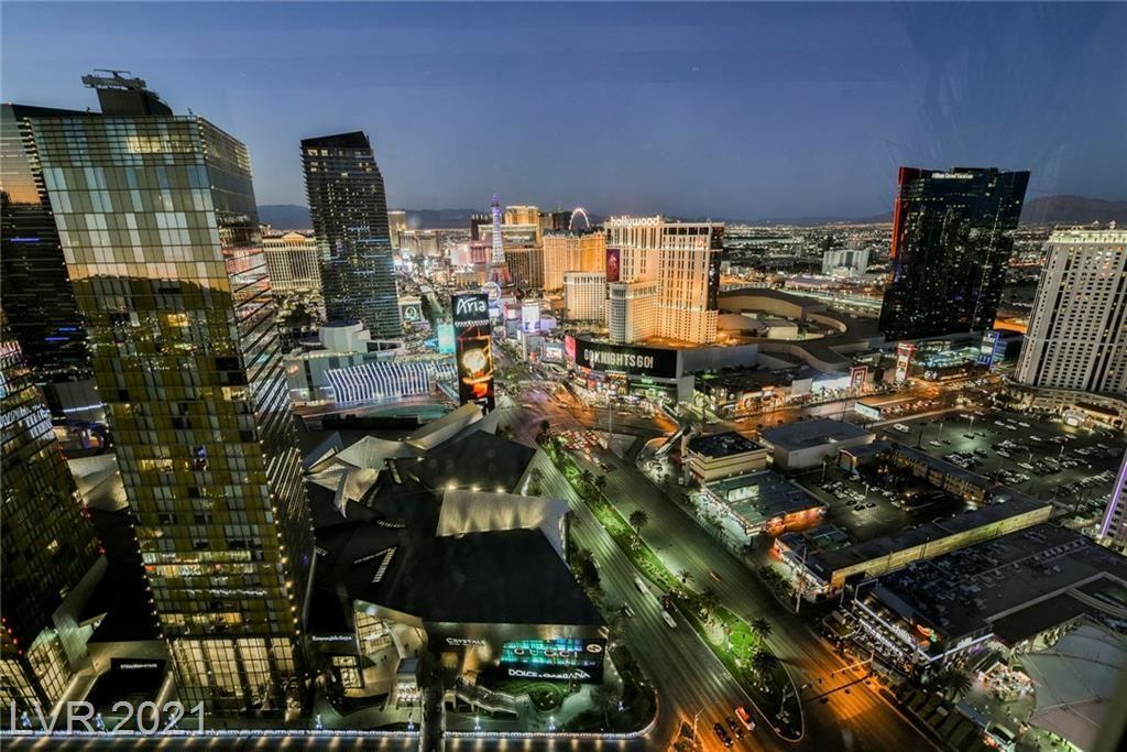Photo of 3750 South Las Vegas Boulevard #3305, Las Vegas, NV 89158 (MLS # 2297860)