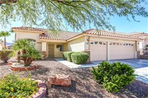 Photo of 1091 CLOUDY DAY Drive, Henderson, NV 89074 (MLS # 2141861)