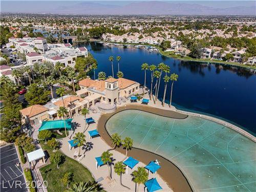 Photo of 7625 Delaware Bay Drive, Las Vegas, NV 89128 (MLS # 2237861)