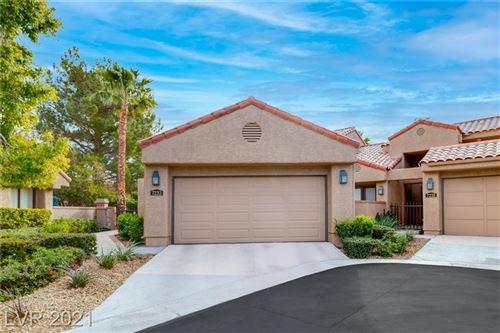 Photo of 7233 Mission Hills Drive, Las Vegas, NV 89113 (MLS # 2260861)