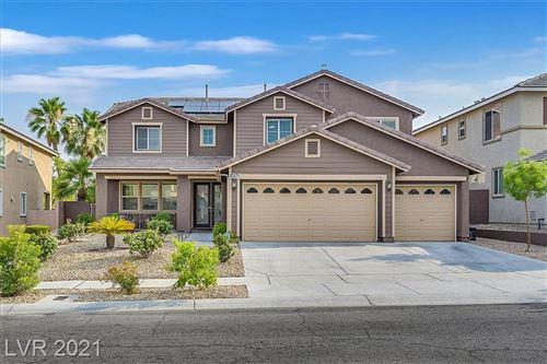 Photo of 10571 Haywood Drive, Las Vegas, NV 89135 (MLS # 2314861)