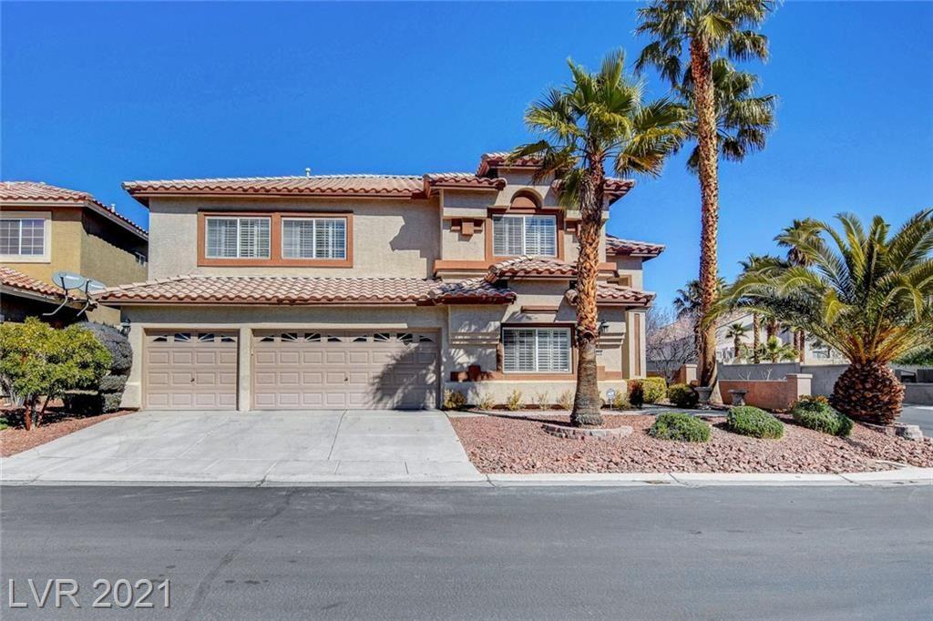 Photo of 9554 Marina Valley Avenue, Las Vegas, NV 89147 (MLS # 2273861)