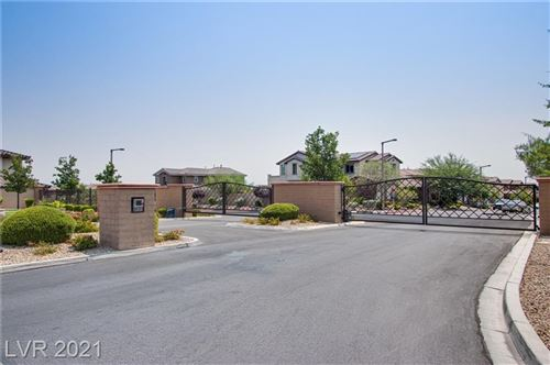Photo of 306 Castellari Drive, Las Vegas, NV 89138 (MLS # 2316862)