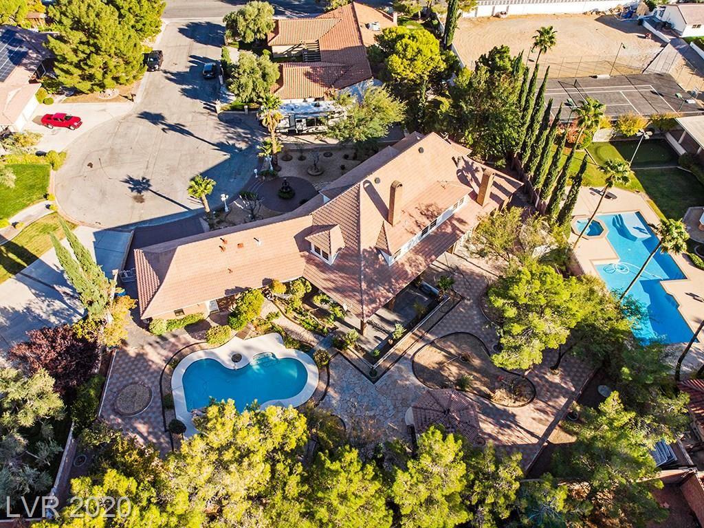 2827 Monte Cristo Way, Las Vegas, NV 89117 - MLS#: 2251862