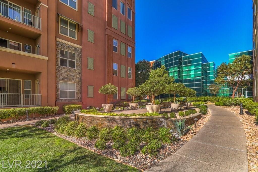 Photo of 26 East Serene Avenue #222, Las Vegas, NV 89123 (MLS # 2343862)