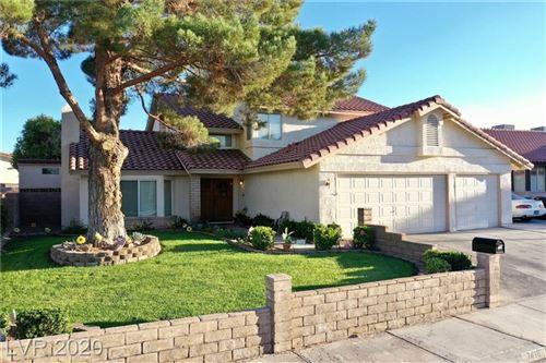 Photo of 7416 Edgewater Lane, Las Vegas, NV 89123 (MLS # 2240863)