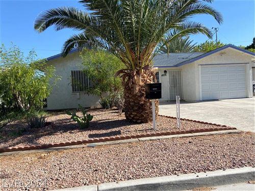 Photo of 4935 East California Avenue, Las Vegas, NV 89104 (MLS # 2303863)