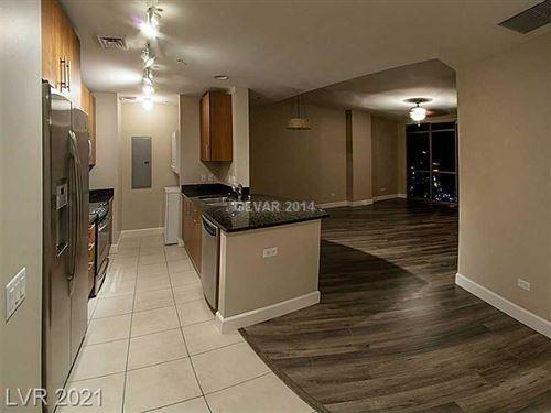 Photo of 200 West Sahara Avenue #3404, Las Vegas, NV 89102 (MLS # 2330863)