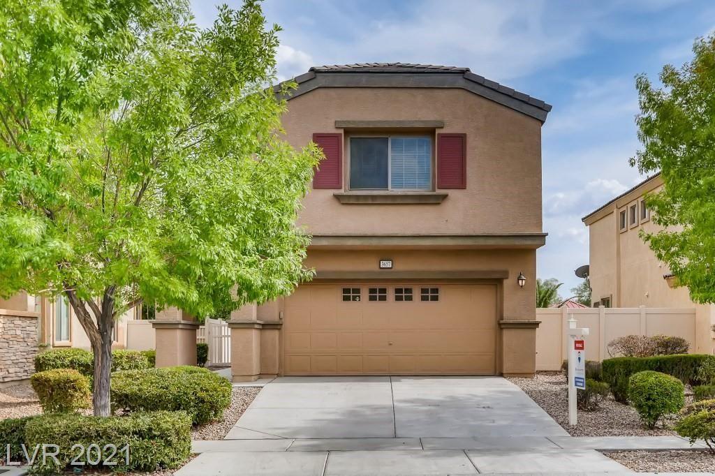 Photo of 3657 Lakeside Villas Avenue, North Las Vegas, NV 89081 (MLS # 2309863)