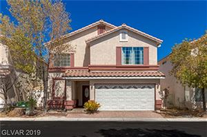 Photo of 7262 DICENTRA Road, Las Vegas, NV 89113 (MLS # 2134864)