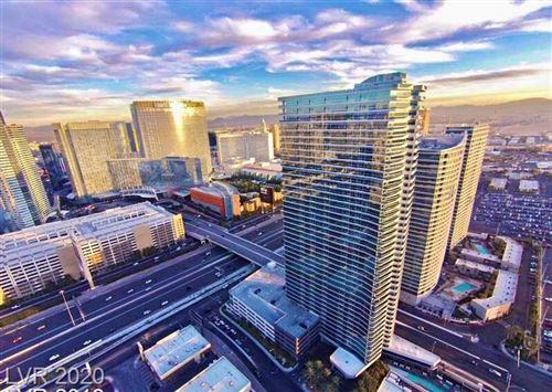 Photo of 4471 Dean Martin Drive #906, Las Vegas, NV 89103 (MLS # 2237864)
