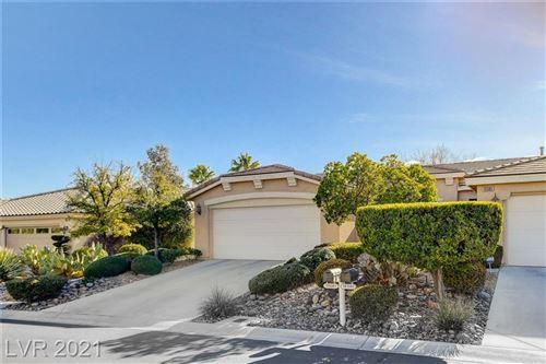 Photo of 10581 Abisso Drive, Las Vegas, NV 89135 (MLS # 2263864)