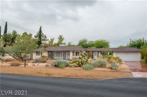 Photo of 1108 Campbell Drive, Las Vegas, NV 89102 (MLS # 2331864)