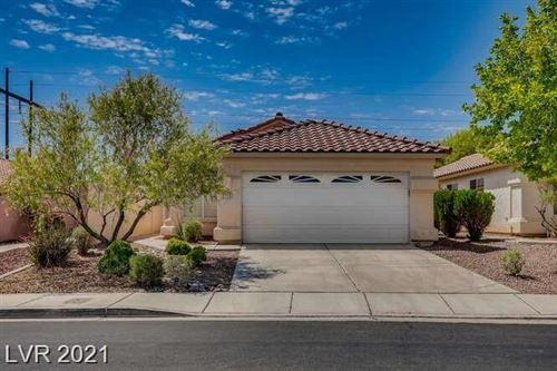 Photo of 2113 Hidden Ranch Terrace, Henderson, NV 89052 (MLS # 2332864)