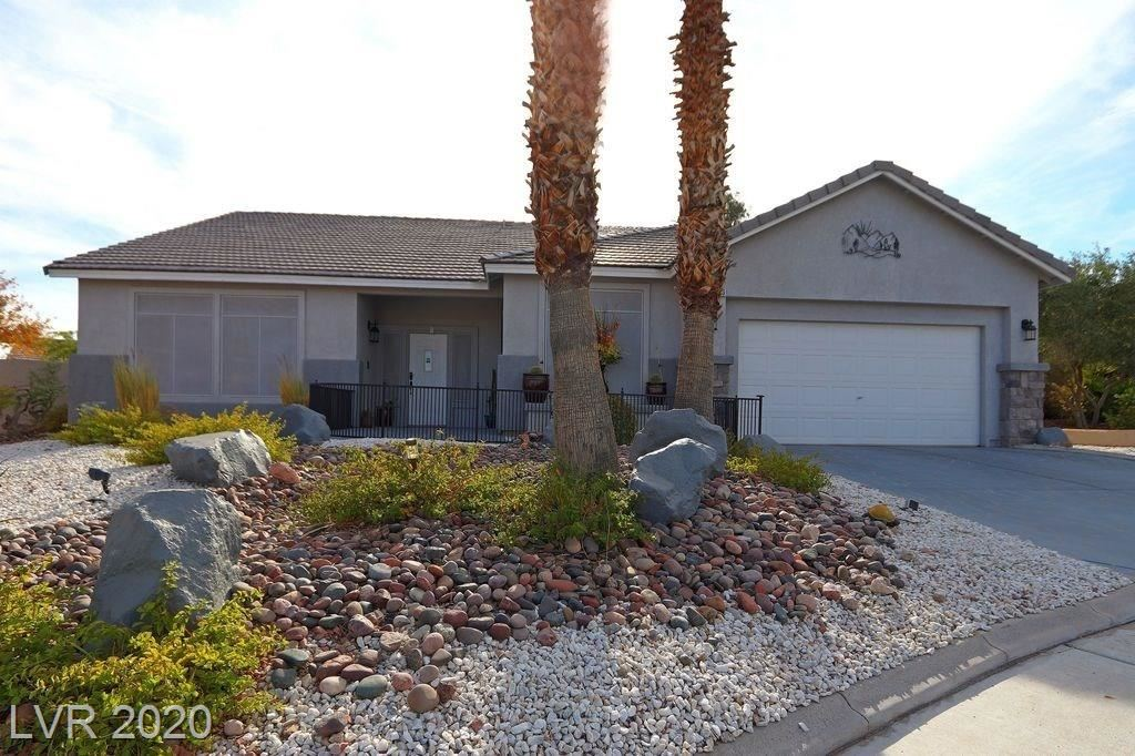 Photo of 9709 Killymoon Avenue, Las Vegas, NV 89129 (MLS # 2209864)