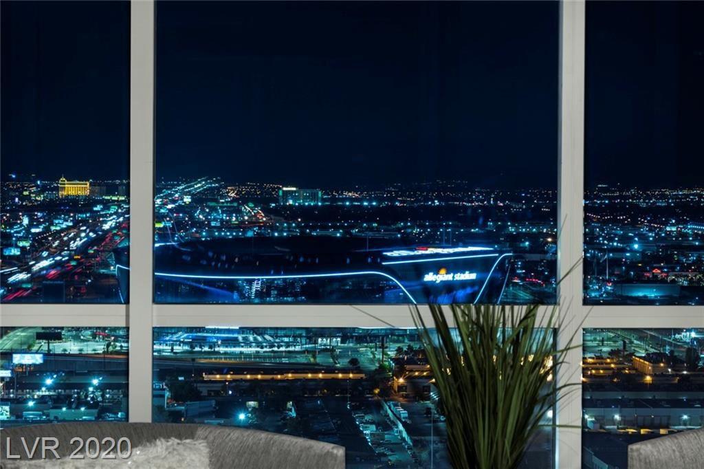 Photo of 4575 South Dean Martin Drive #3300, Las Vegas, NV 89103 (MLS # 2229864)