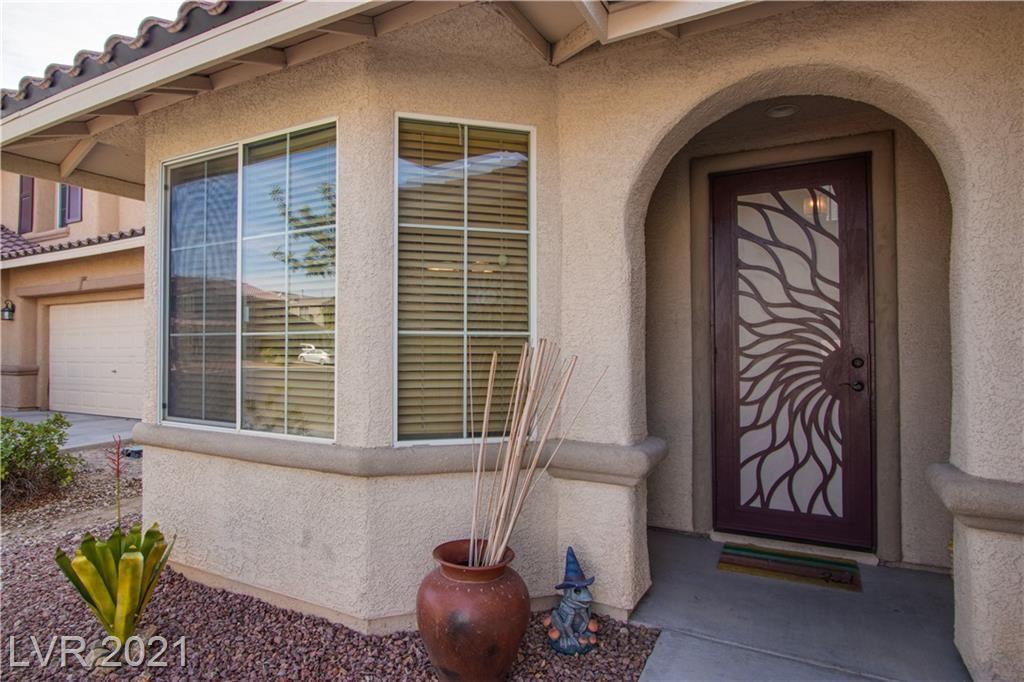 Photo of 4033 Kristina Lynn Avenue, North Las Vegas, NV 89081 (MLS # 2343864)
