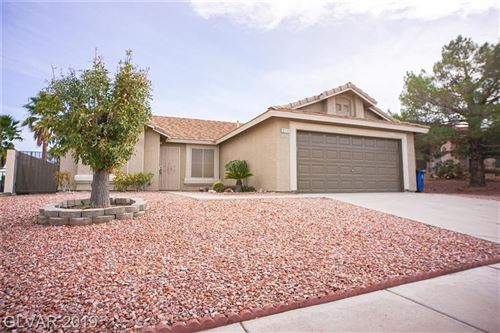 Photo of 816 HAMLET Street, Henderson, NV 89002 (MLS # 2156865)