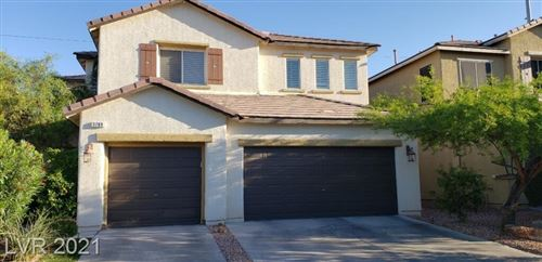 Photo of 3789 Lily Haven Avenue, Las Vegas, NV 89120 (MLS # 2306865)