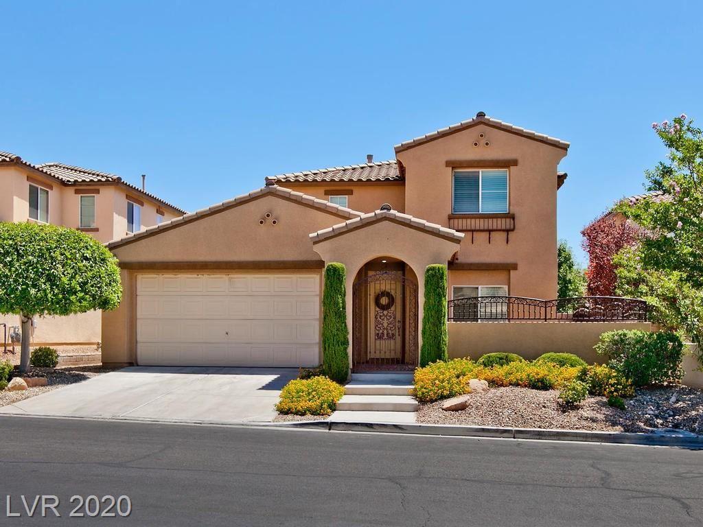 Photo of 952 Encorvado Street, Las Vegas, NV 89138 (MLS # 2208865)