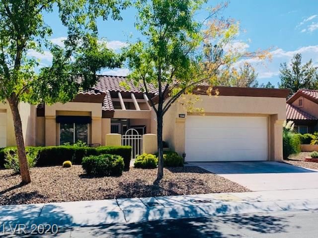 Photo of 8621 Prairie Hill Drive, Las Vegas, NV 89134 (MLS # 2229865)