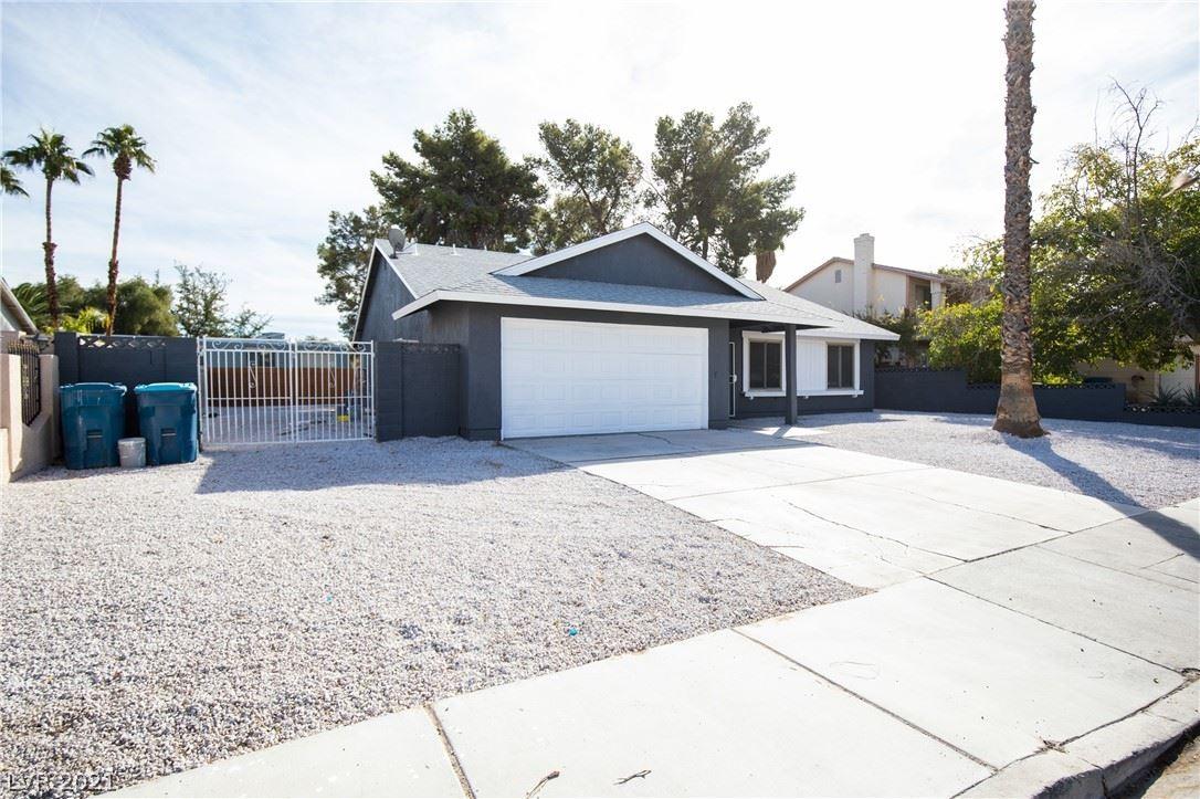 Photo of 3150 Carruth Street, Las Vegas, NV 89121 (MLS # 2343865)