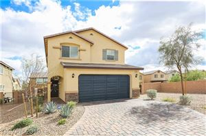 Photo of 9035 SEA GRASS BAY Court, Las Vegas, NV 89149 (MLS # 2087866)