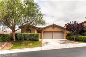 Photo of 12 GLADEWATER Drive, Henderson, NV 89052 (MLS # 2112866)