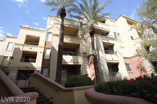 Photo of 260 Flamingo Road #135, Las Vegas, NV 89169 (MLS # 2233866)