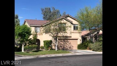 Photo of 7805 Falling Pines Place, Las Vegas, NV 89143 (MLS # 2301866)