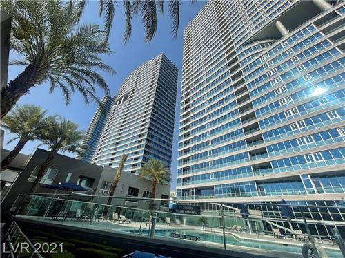 Photo of 4575 Dean Martin Drive #1106, Las Vegas, NV 89103 (MLS # 2316866)