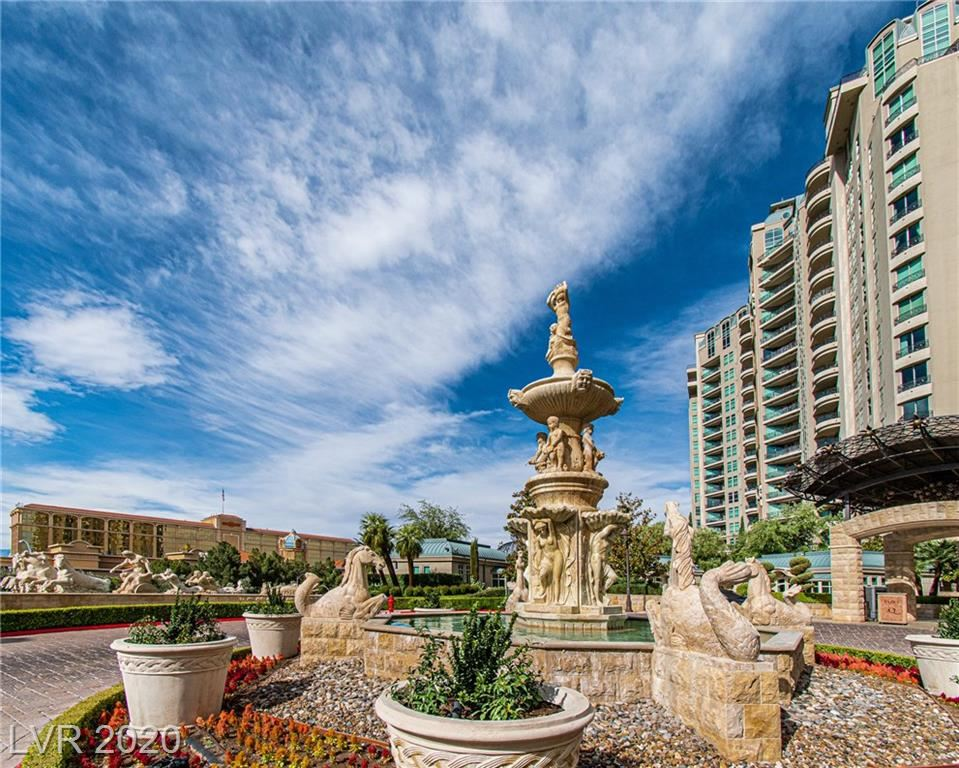 Photo of 9101 Alta Drive #207, Las Vegas, NV 89145 (MLS # 2201866)