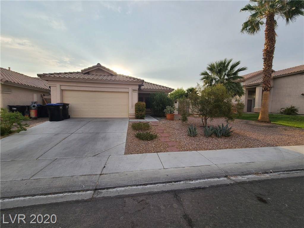 Photo of 4721 Cliff Breeze Drive, North Las Vegas, NV 89081 (MLS # 2232866)